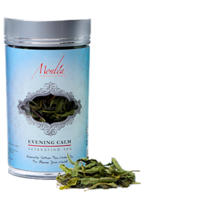 Montea Evening Calm Relaxation Infusion Tea